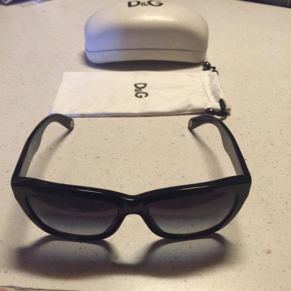fb3552ea12e Dolce   Gabbana Accessories - Dolce   Gabbana sunglasses DD 3080