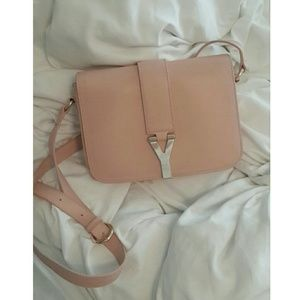 Authentic YSL Chyc Yves Saint Laurent crossbag