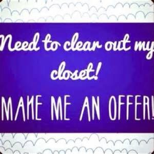 Other - Accepting ALL reasonable offers!🎉