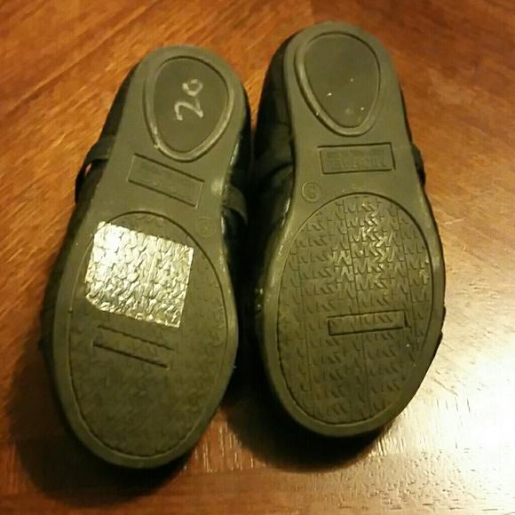 44% off Michael Kors Other - NWOT Michael Kors Toddler shoes SIZE ...