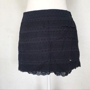 Hollister Dresses & Skirts - HCO Mini Skirt