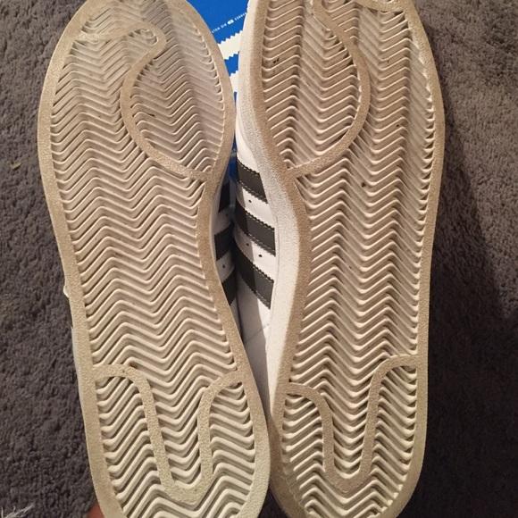 Adidas Superstar Nero Formato 11.5 pp4zEPl