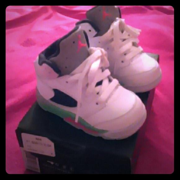 Jordan Shoes | Jordan 5 Retro Infant 4c