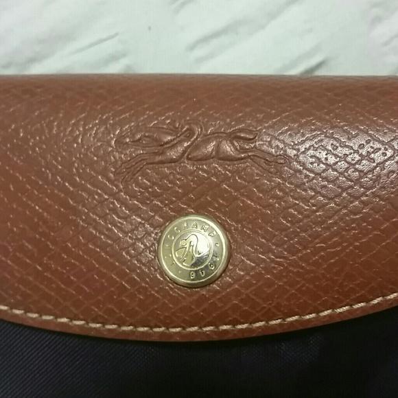 f864018f41d Longchamp Handbags - Longchamp Le Pliage Nylon handbag