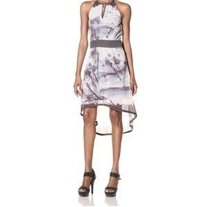 W118 by Walter Baker Camilla Halter Dress NWT