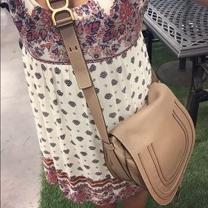 50% off Chloe Handbags - ??Flash sale??Chloe medium Marcie cross ...