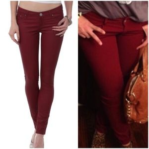Zara Pants - ❌SOLD❌Zara Stretch Skinny Jeans