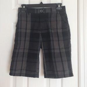 MICROS Pants - MICROS  Black/ Gray Boys Pants. Size 12
