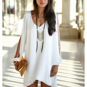 Lovers+Friends Gracie Dress