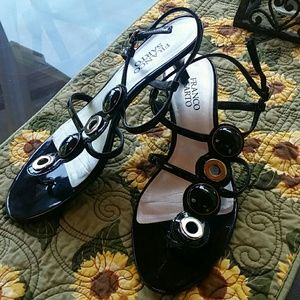 Franco Sarto Shoes - FINAL PRICE: Franco Sarto Jumanji heels