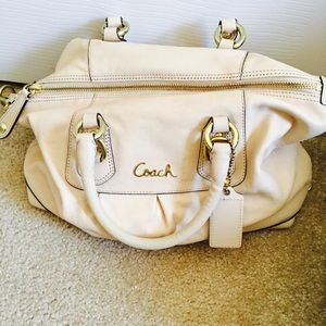 Authentic Coach Satchel