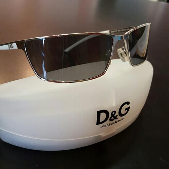 Dolce And Gabbana White Frame Glasses : 68% off Dolce & Gabbana Accessories - Dolce and Gabbana ...