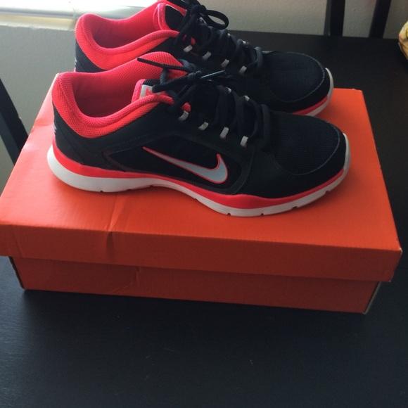 Nike Flex 4 Ladies Trainers