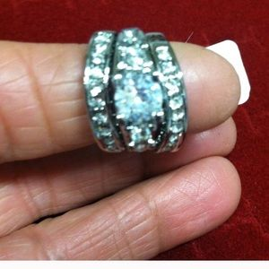 27 jewelry muddy camo wedding rings from