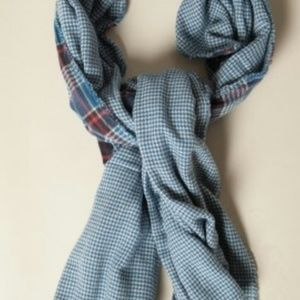 American Colors Accessories - Alex Lehr Mediterranean Scarf