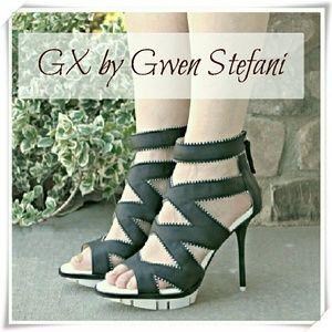 GX by Gwen Stefani Shoes - 👠 GX by Gwen Stefani Yori heels sandals 🍒