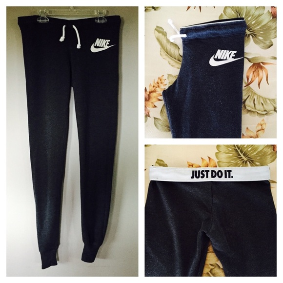 Lastest Home  Women  Clothing  Pants  Nike Rally Tight Pants Black