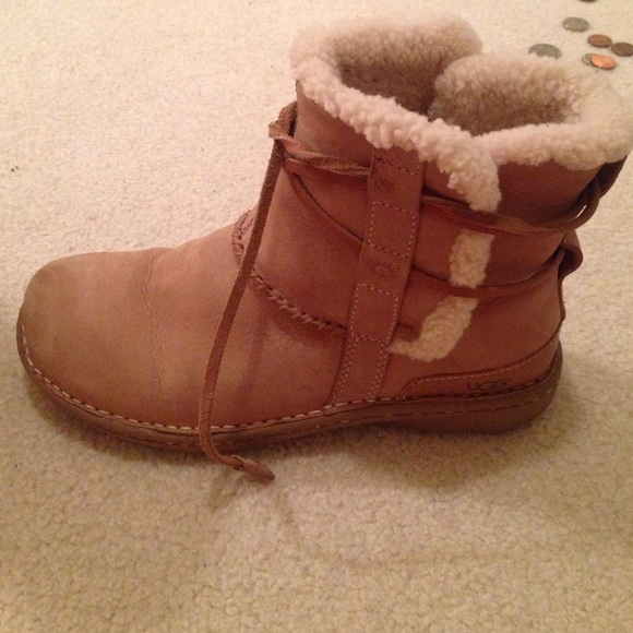 725dc34e9cd Ugg Boots - discontinued limited edition