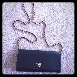 prada handbag replicas - Prada Clutches \u0026amp; Wallets on Poshmark