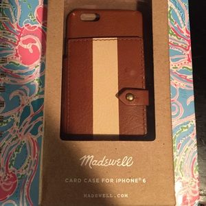 madewell iphone case 72 madewell accessories madewell leather card 12603