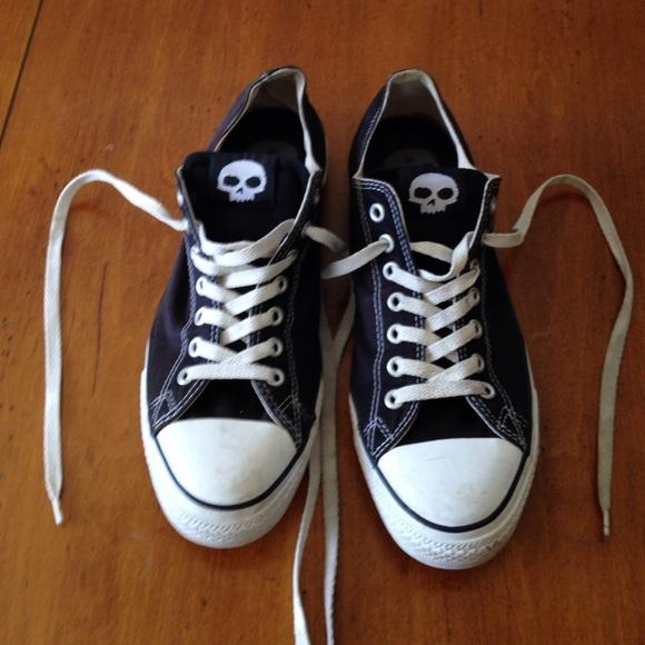 converse zero shoes