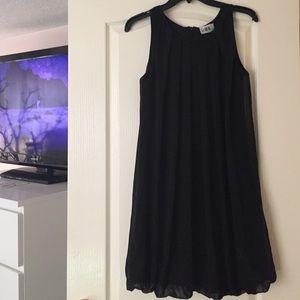 Vintage bell dress