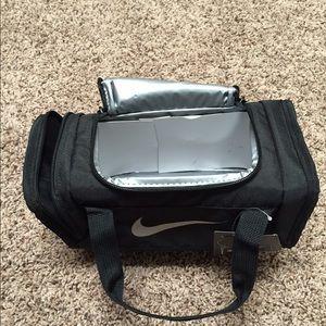 6e72a38787fa Nike Other - 🌟Cutest Mini Nike insulated duffel bag!🌟