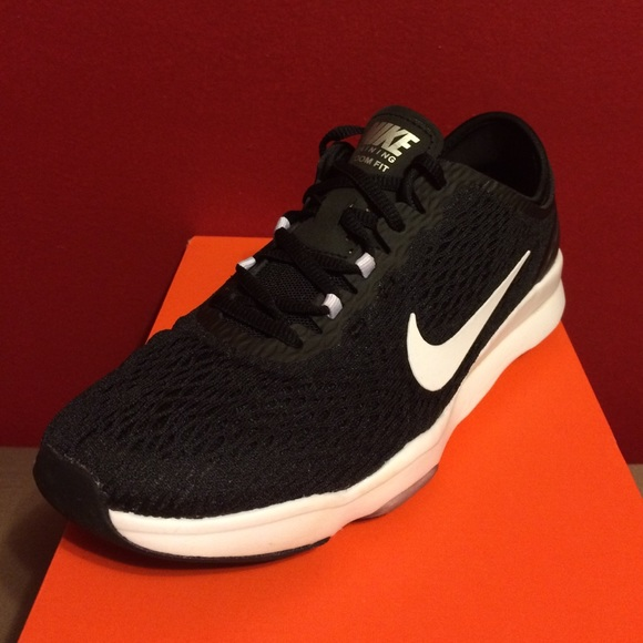 Nike Shoes Womens Zoom Fit Poshmark
