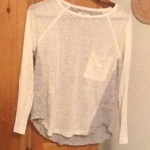 Madewell top never worn. Great for back to school
