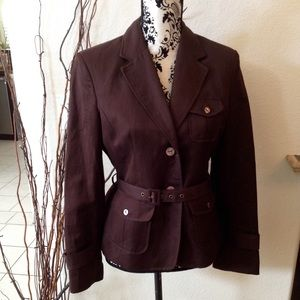 Alyn Paige Jackets & Blazers - Alyn Paige blazer