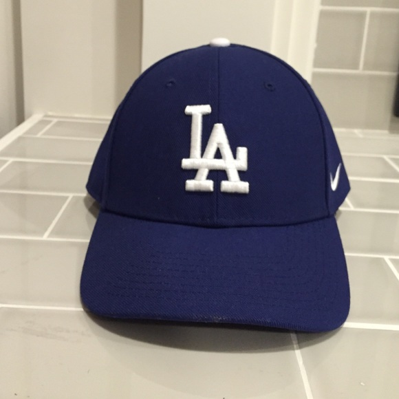 Nike LA Dodgers Hat. M 55d6a16487dea0232e00ae65 145ee23a853