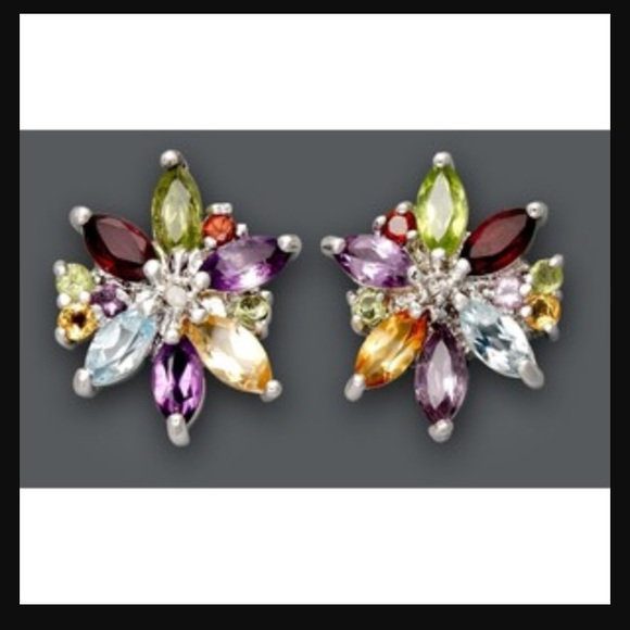 31ca5124e Macy's Jewelry | Victoria Townsend Earrings | Poshmark