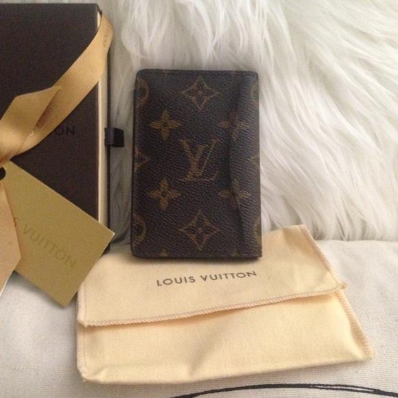 Louis Vuitton Organizer De Poche
