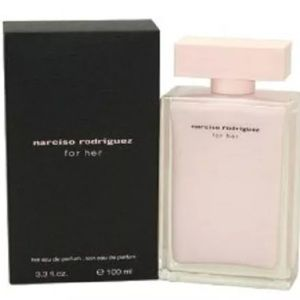 NARCISO RODRIGUEZ FOR WOMEN 3.4 OZ EDP SPR