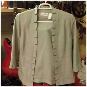 Alfred Dunner Jackets & Blazers - 40% BUNDLE DISCOUNT! FREE SHIPPING ON BUNDLES!