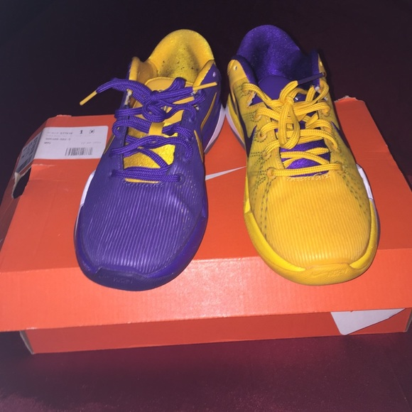competitive price 778d4 7750a ... cheap nike shoes rare. ying yang kobe 8 7a04c 5f67c