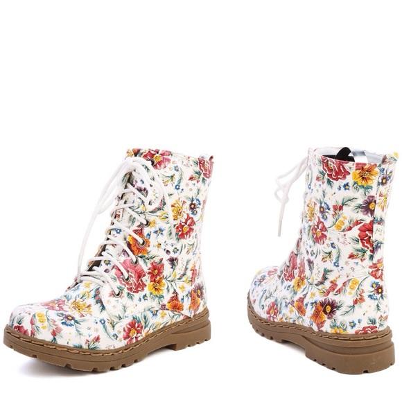 nature breeze combat boots
