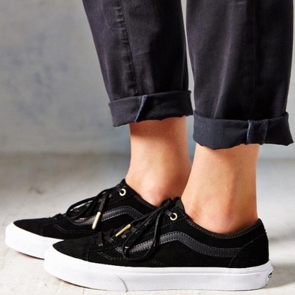 93af8821b40 Vans Suede 36 Slim Sneaker