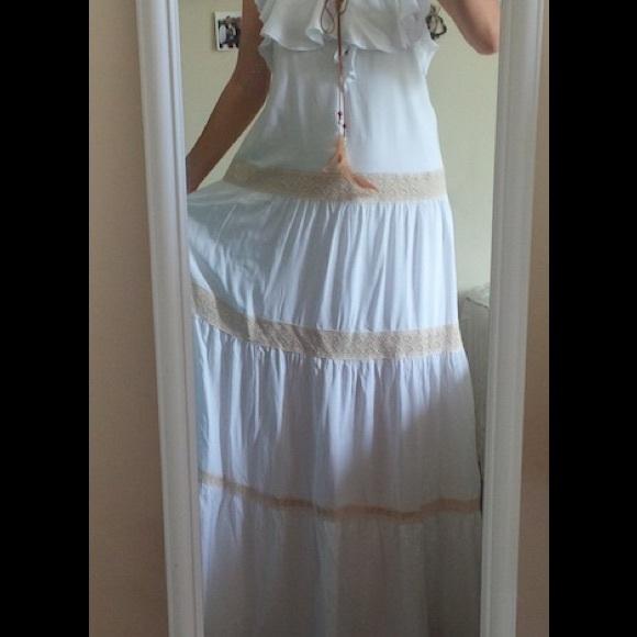 Sinik malsain maxi dress
