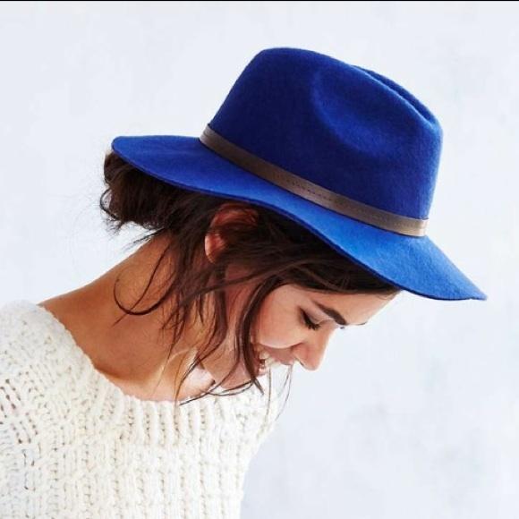 3b8670467 Ecote Scout Panama Hat NWT