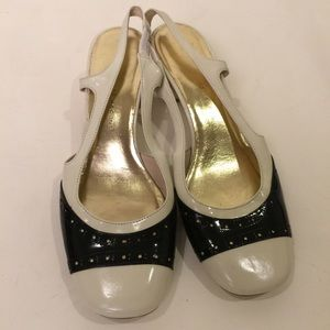 Marc by Marc Jacobs low heels