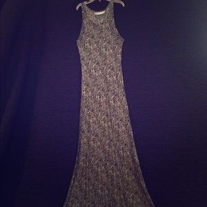 ‼️JUST REDUCED‼️ Maxi dress.