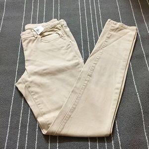 H&M Skinny Khaki Pants