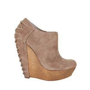 Steve Madden Complex heels