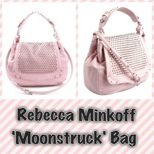 Rebecca Minkoff 'Moonstruck' studded bag