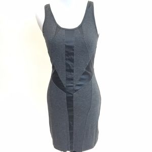 Factory by Erik Hart Dresses & Skirts - Gray Dress