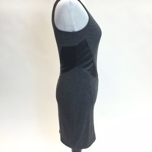 Factory by Erik Hart Dresses - Gray Dress
