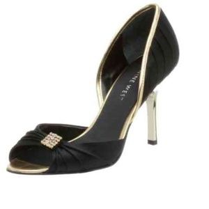 Nine West Shoes - Classic D'orsay