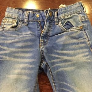 Zara Jeans - Zara boys jeans