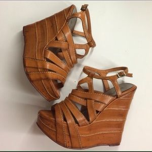 MIA wedge heel
